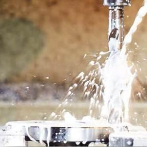 AquaTec Water-Miscible Metalworking Fluids