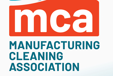 Manufacturing Cleaning Association logo