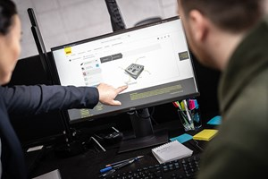 Sandvik Coromant Joins Forces with Microsoft to Shape Future of Manufacturing
