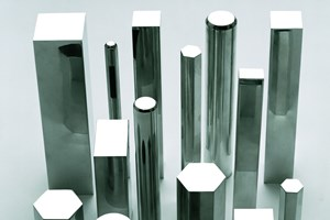 Eural's Lead-Free Aluminum Alloys Offer Machining Benefits