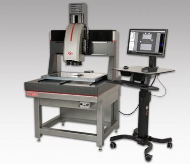 AVX550 Multisensor Vision System