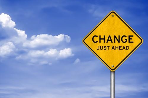 Embrace Change in 2020