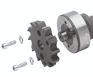 Monaghan Tooling's Top Speed Ring Allows 70% Higher Feed Rates
