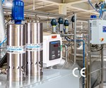 Exair Cabinet Coolers Resist Heat and Corrosion
