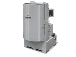 Jenfab Washers Provide Powerful Parts Cleaning