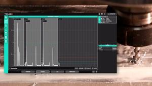 Caron's TMAC System Offers Real-Time Tool Monitoring