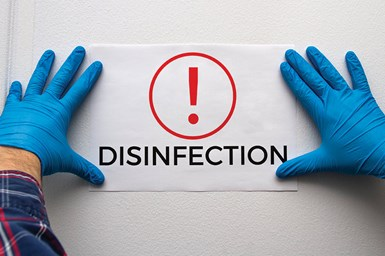 Knowing how to read disinfectant labels and accurately interpreting their meanings is crucial in the fight against transmitting the pathogens.