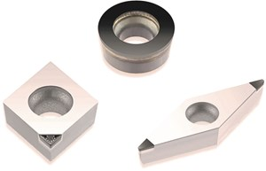 Carmex Inserts Designed for Challenging Machining Applications