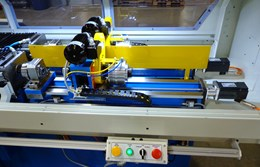 Eldorado M75-30T Machine Has Servo-Driven Option