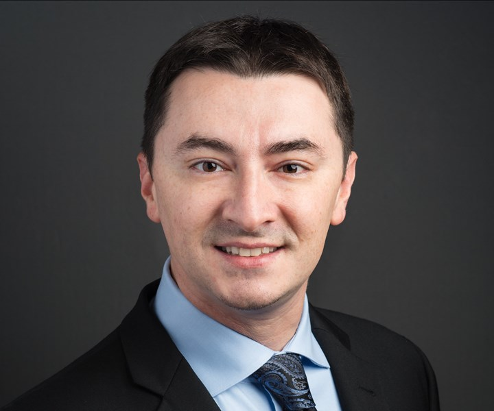 Alex Chausovsky
