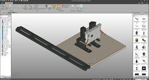 Renishaw FixtureBuilder 8.0 Simplifies Inspection Fixture Modeling