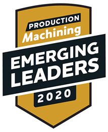 VIDEO: Less than 1 Month Left to Nominate Your 2020 Emerging Leader!