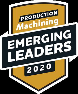 Emerging Leaders 2020 logo