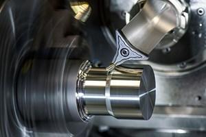 Ceratizit's HDT System Offers 360-Degree Turning