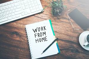Data Risks Involved with Employees Working from Home