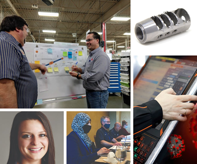 Here's your chance to revisit some of the hottest precision machining topics of the year.