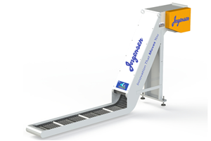 Munchman Conveyor Eliminates Production Line Downtime