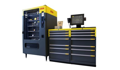 CoroPlus Tool Supply service can unite tool inventory management with tool logistics.