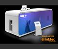 PET Technologies presenta máquina estiro-sopladora universal en Drintec