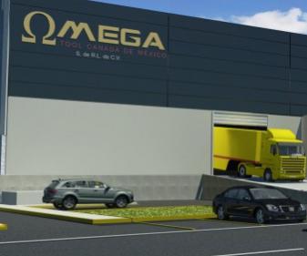 Expansión de Omega en Querétaro