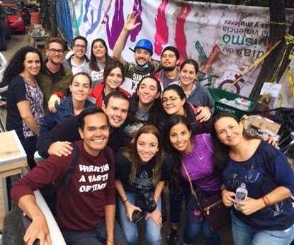 Iniciativa mexicana construirá casas emergentes con PET