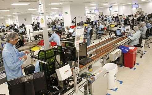 Firma china del sector de plásticos llega a Tijuana