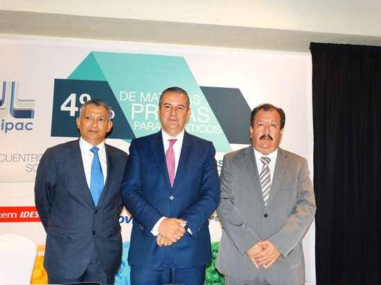 Firman acuerdo de colaboración ANIPAC y AFDZEE