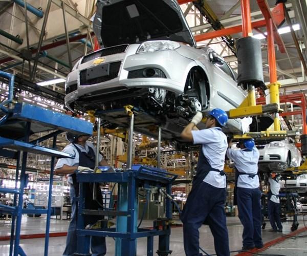 Impulso al sector automotor en Guanajuato.