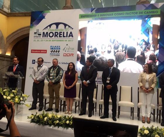 TLCAN y agricultura traen oportunidades para la industria plástica: Convención Anipac