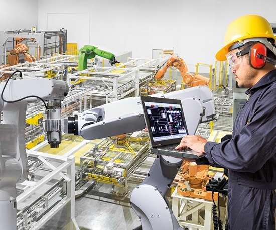 Industry 4.0, última llamada para México