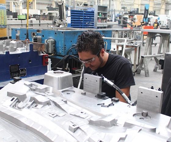 La compañía se prepara para fortalecer su capacidad, con la apertura de una segunda planta de 10,900 metros cuadrados.