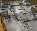 Moldes y componentes