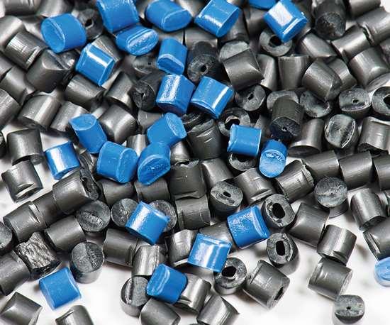 P&G crea proceso de reciclaje de PP único en su tipo