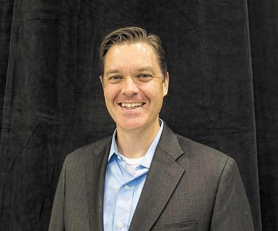 Robert D. Schwenker