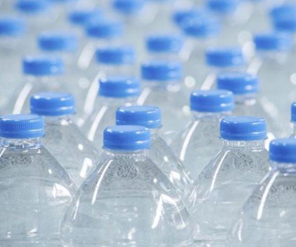 Nueva zona de botellas (Bottle Zone) en NPE2018.