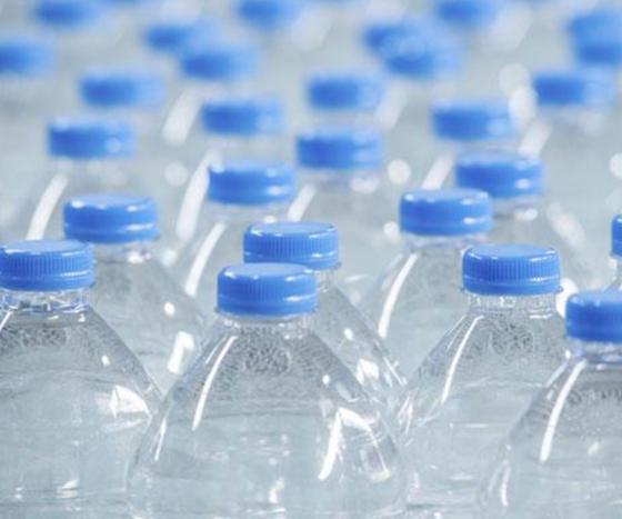 Zona de botellas (NPE 2018)