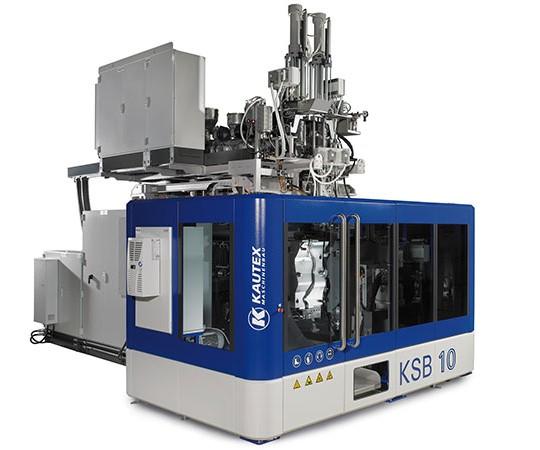 Se espera que en el mercado mexicano habrá un interés particular para las máquinas de la serie KBS.