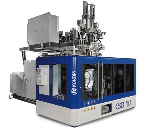 Se espera que en el mercado mexicano habrá un interés particular para las máquinas de la serie KBS