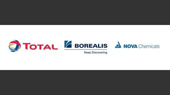 Total, Borealis y NOVA Chemicals