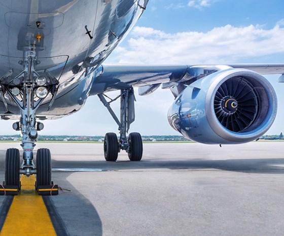 Gran potencial de la industria aeroespacial en México