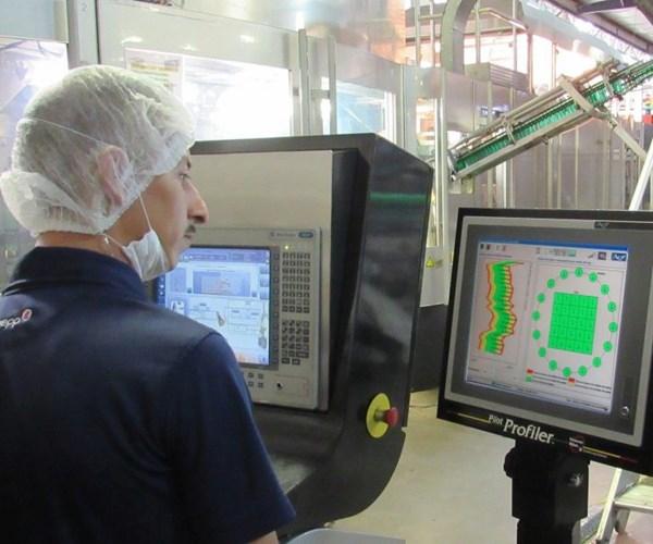 el sistema Agr ha permitido a GEPP, embotellador exclusivo de bebidas de marcas de PepsiCo en México, lograr otros aumentos importantes de productividad