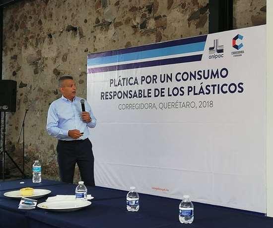Ing. Juan Antonio Hernández, presidente de Anipac