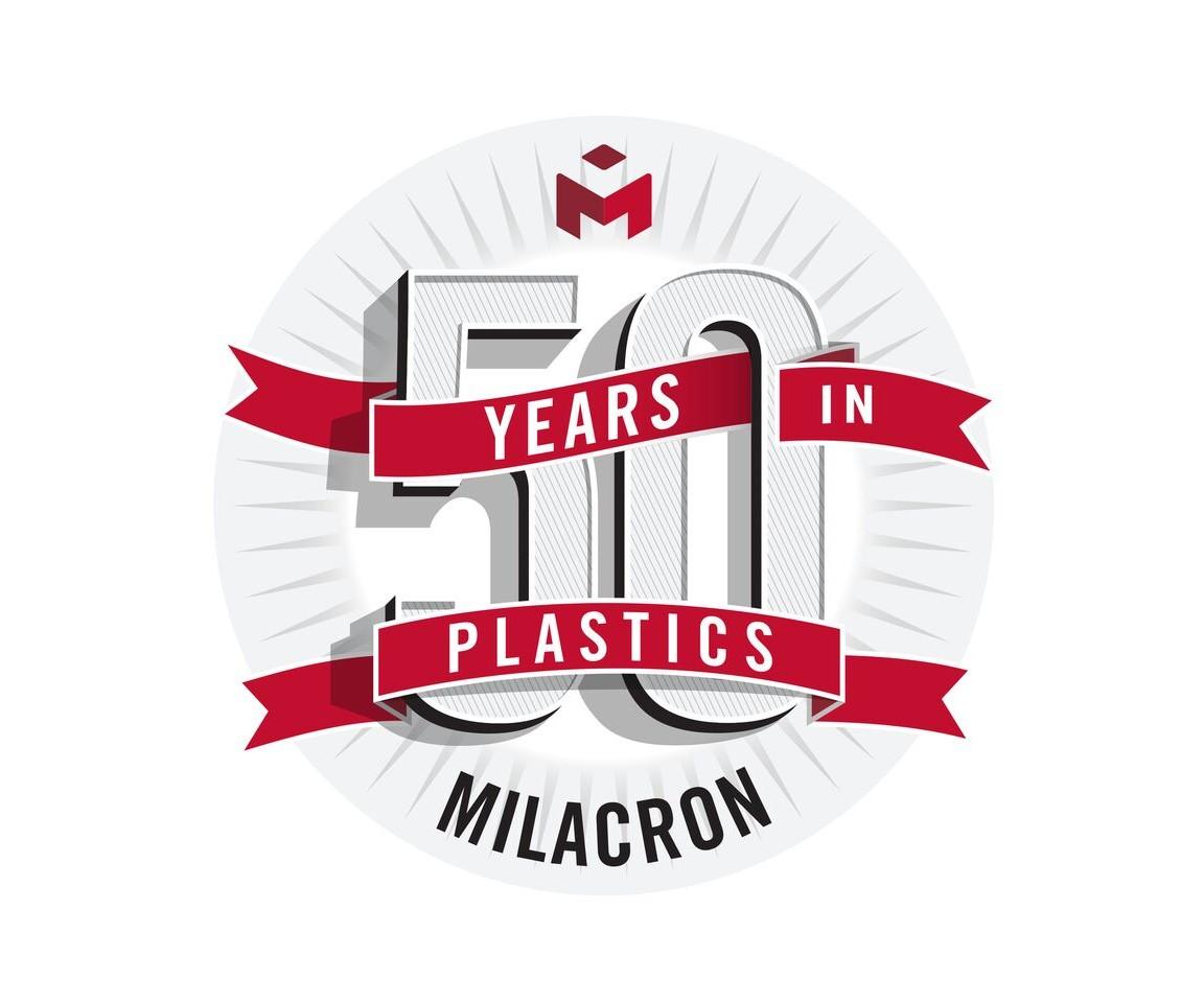 Milacon50 aniversario