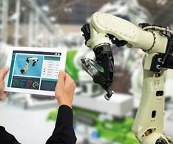 La automatización pondrá nuevas reglas de juego en el negocio de la manufactura