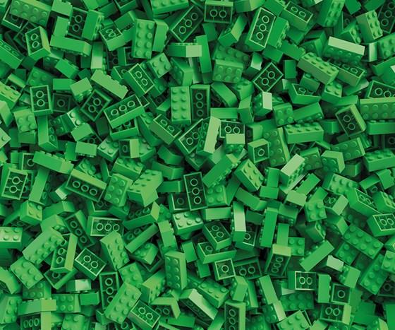 Los materiales sustentables son cada vez más utilizados por la industria en diversos productos.