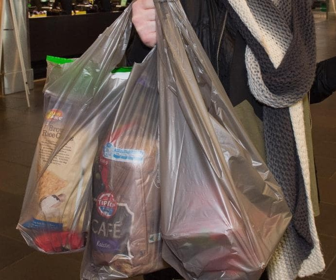 Se prevé tener en corto plazo una norma inclusiva de regulación que fomente el uso responsable de la bolsa de plástico