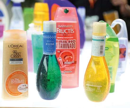 Plásticos para empaques es un énfasis en Chinaplas 2018