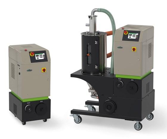 Conair está lanzando una nueva generación de secadores.