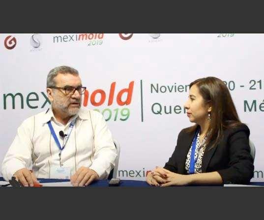Entrevista con el doctor Enrique Villegas Valladares, director del CIATEQ.