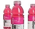El envase ligero de 20 onzas de Vitaminwater